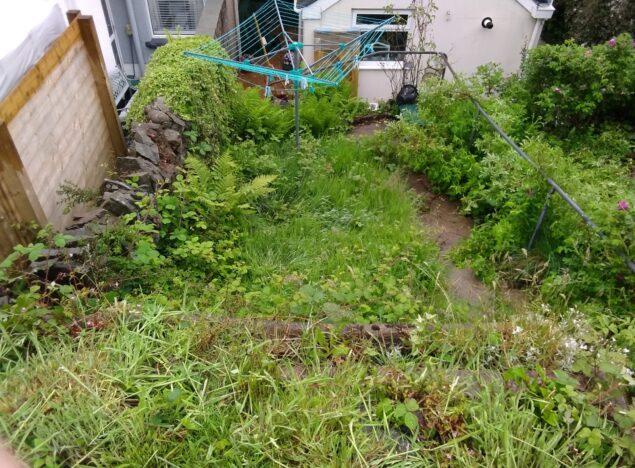 garden clearance Bridgend