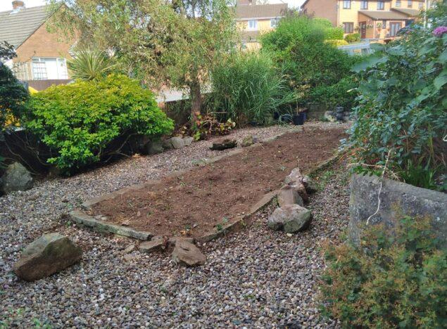Garden Clearence Bridgend